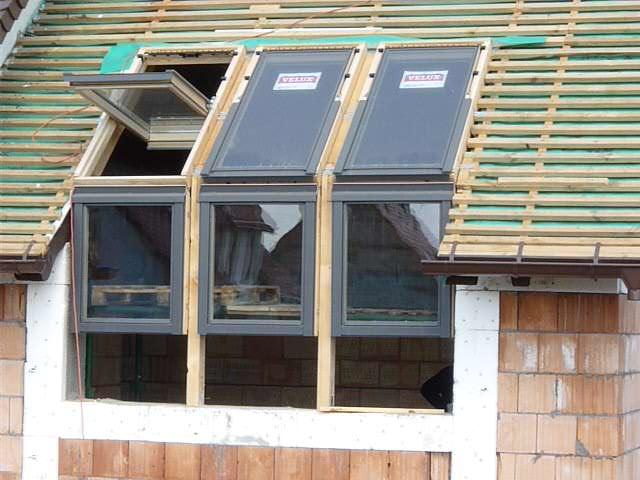 dach - budowa